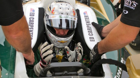 The REAL Ed Carpenter