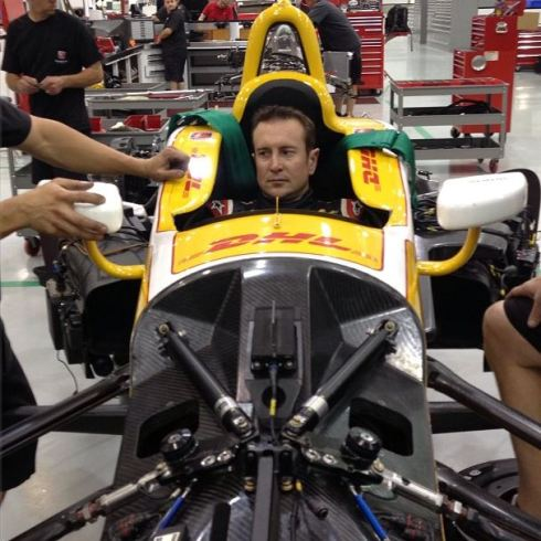 Credit IMS and Andretti Autosport