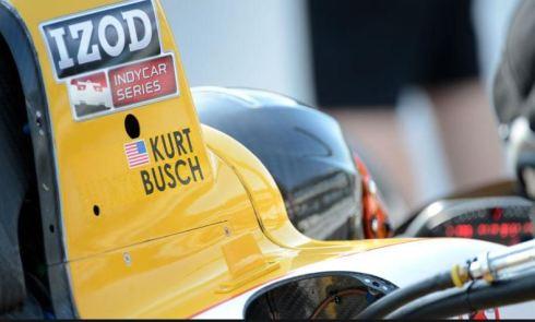 KuBu at Indy 2013